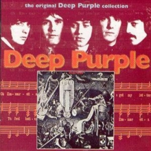 Deep Purple, CD / Album Cd