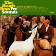 Pet Sounds: The Complete Album in Stereo & Mono, CD / Album Cd