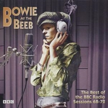 Bowie at the Beeb: The Best of the BBC Radio Sessions 68-72, CD / Album Cd