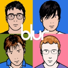 Blur: The Best Of, CD / Album Cd
