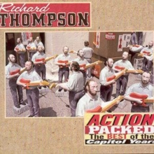 Action Packed: Best Of Capitol, CD / Album Cd