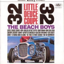 Little Deuce Coupe/All Summer Long, CD / Album Cd