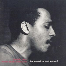 The Amazing Bud Powell, CD / Album Cd