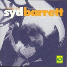 Wouldn't You Miss Me?: The Best Of Syd Barrett, CD / Album Cd