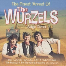 The Finest 'Arvest Of The Wurzels, CD / Album Cd