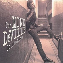 Cadillac Walk: The Mink Deville Collection, CD / Album Cd