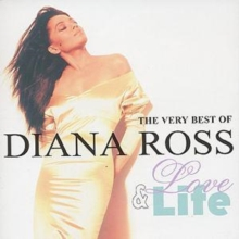 Love And Life: The Very Best Of Diana Ross, CD / Album Cd