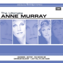 The Ultimate Anne Murray, CD / Album Cd