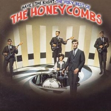 Have I The Right: The Very Best Of The Honeycombs, CD / Album Cd