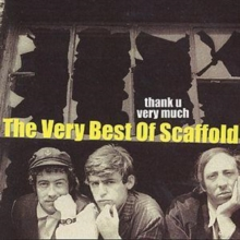 The Very Best Of: Thank U Very Much, CD / Album Cd