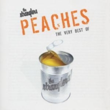 Peaches: The Very Best Of, CD / Album Cd
