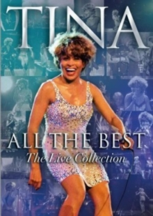 Tina Turner: All the Best, DVD  DVD