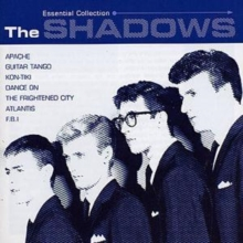 Shadows, The - Essential Collection, CD / Album Cd