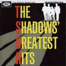 The Shadows' Greatest Hits, CD / Album Cd