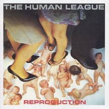 Reproduction (Remastered), CD / Album Cd
