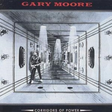 Corridors of Power, CD / Album Cd