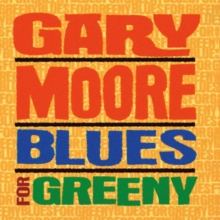 Blues for Greeny, CD / Album Cd