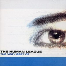 The Very Best of the Human League, CD / Album Cd