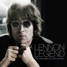 Lennon Legend: The Very Best of John Lennon, CD / Album Cd
