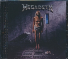 Countdown to Extinction: Remastered, CD / Album Cd