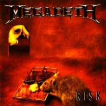 Risk: Remastered, CD / Album Cd