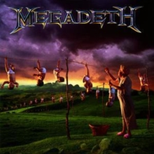 Youthanasia: Remastered, CD / Album Cd