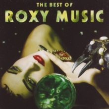 The Best of Roxy Music, CD / Album Cd