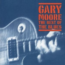 The Best Of The Blues, CD / Album Cd