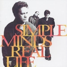 Real Life (Remastered), CD / Album Cd