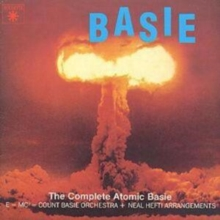 The Complete Atomic Basie, CD / Album Cd