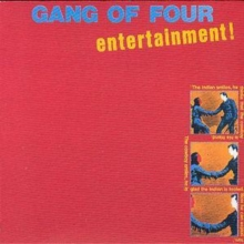 Entertainment!, CD / Album Cd