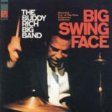 Big Swing Face, CD / Album Cd