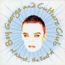 At Worst... The Best Of Boy George And Culture Club, CD / Album Cd