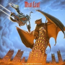 Bat Out Of Hell II: Back Into Hell, CD / Album Cd