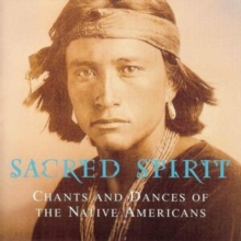 Chants & Dances of the Native Americans, CD / Album Cd