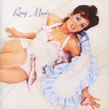 Roxy Music, CD / Album Cd