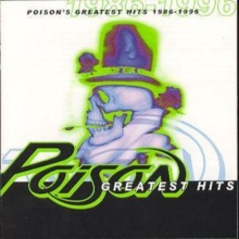 Greatest Hits: 1986-1996, CD / Album Cd