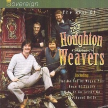 The Best Of The Houghton Weavers, CD / Album Cd