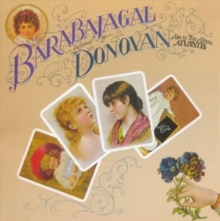 Barabajagal, CD / Album Cd