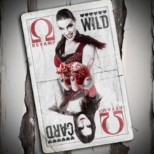 Wild Card, CD / Album Digipak Cd