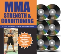 MMA Strength and Conditioning, DVD  DVD
