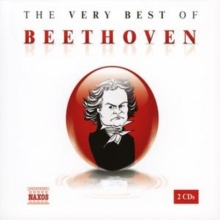 The Very Best of Beethoven, CD / Album Cd