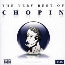 The Very Best of Chopin, CD / Album Cd