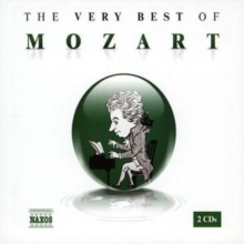 The Very Best of Mozart, CD / Album Cd