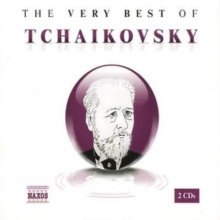 The Very Best of Tchaikovsky, CD / Album Cd