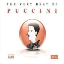 The Very Best of Puccini, CD / Album Cd