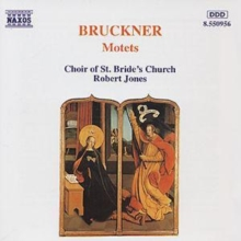 Bruckner: Motets, CD / Album Cd