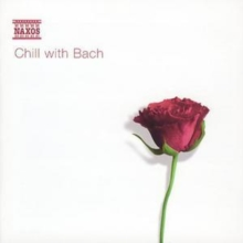 Chill With Bach, CD / Album Cd