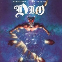 Diamonds - The Best Of Dio, CD / Album Cd