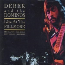 Live at the Fillmore, CD / Album Cd